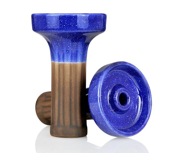 Werkbund Hookah Zeus Blue Space Phunnel