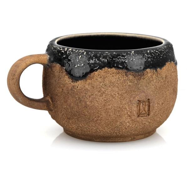 Werkbund Hookah Tea Cup Black