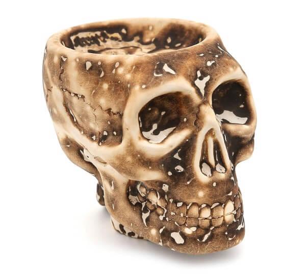 Werkbund Hookah Skull Tabakkopf