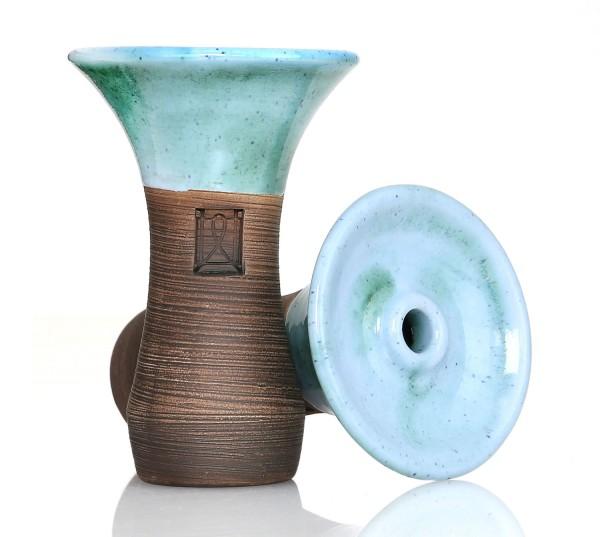Werkbund Hookah Evo Blue-Kiwi Phunnel
